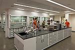 Organic Chemistry Laboratory at Bowling Green State University   BHDP Architecture