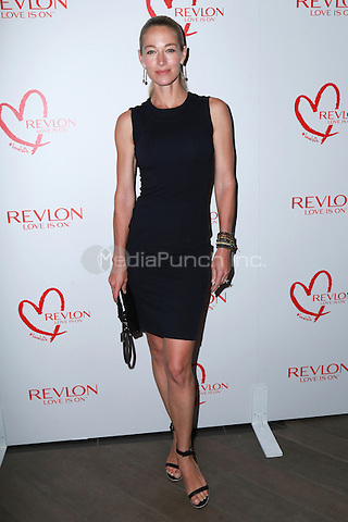 BEVERLY HILLS, CA - JUNE 3- Elaine Irwin at Revlon's celebration of achievements in cancer research at the Four Seasons Hotel Los Angeles at Beverly Hills on June 3, 2015. Credit: David Edwards/MediaPunch