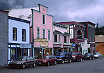 shops in Skagway