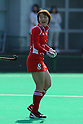 Yukari Yamamoto (JPN), .MAY 5, 2012 - Hockey : .2012 London Olympic Games Qualification World Hockey Olympic Qualifying Tournaments, Final match between .Japan Women's 5-1 Azerbaijan Women's .at Gifu prefectural Green Stadium, Gifu, Japan. (Photo by Akihiro Sugimoto/AFLO SPORT) [1080]