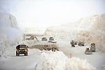 James Hill: Siberian Gold Mine