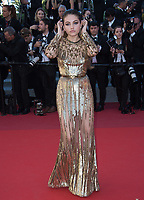 Thylane Blondeau at the premiere for &quot;Okja&quot; at the 70th Festival de Cannes, Cannes, France. 19 May  2017<br /> Picture: Paul Smith/Featureflash/SilverHub 0208 004 5359 sales@silverhubmedia.com