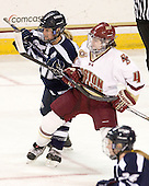 120110-PARTIAL-University of New Hampshire Wildcats at Boston College Eagles (w)