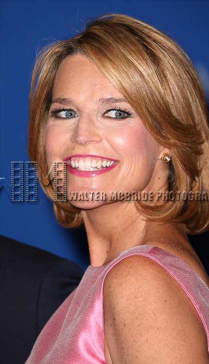 Savannah Guthrie attends the 100th Annual White House Correspondents' Association Dinner at the Washington Hilton on May 3, 2014 in Washington, D.C.
