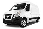 Nissan NV400 Acenta Cargo Van 2016