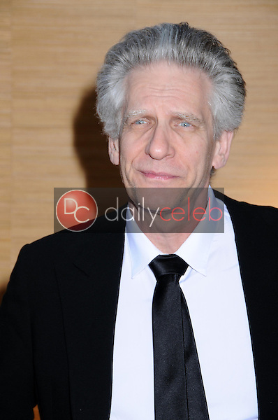 David Cronenberg<br />
