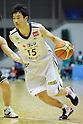 Ken Takeda (Brex),.FEBRUARY 18, 2012 - Basketball :.JBL 2011-2012 game between Toyota Alvark 94-83 Link Tochigi Brex at Komazawa Gymnasium in Tokyo, Japan. (Photo by AZUL/AFLO)