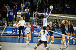 UK Volleyball 2013: Duquesne