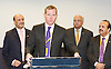 Liberal Democrat Friends of Pakistan <br />