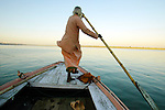 India and the Ganges
