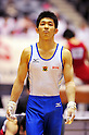 Kazuhito Tanaka (JPN),.APRIL 7, 2012 - Artistic gymnastics : The 66nd All Japan Gymnastics Championship Individual All-Around , Men's Individual 1st day at 1st Yoyogi Gymnasium, Tokyo, Japan. (Photo by Jun Tsukida/AFLO SPORT) [0003].