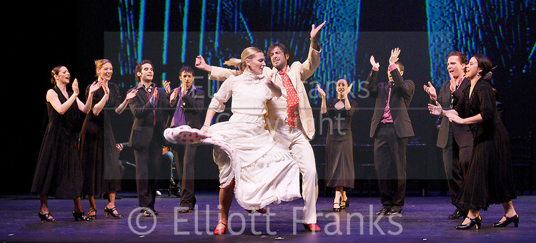 Flamenco Festival London 2012 <br />
