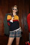 Mercedes-Benz New York Fashion Week Autumn/Winter 2013 - Boast Presentation Held at the The Harvard Club, NY  2/7/13