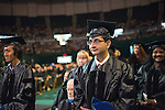 Animesh Singh Rathore is recognized for earning his PhD in Mass Communications. Photo by Ben Siegel