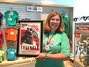 Katy Hipp Burgwyn of Marbles Kids Museum