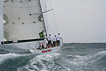 Rolex Trophy Rating Series 2006..The Rolex Trophy, formerly the British Trophy, is sailed out of Sydney in December each year. It is not only a significant lead-up event to the Rolex Sydney Hobart Yacht Race, but a prestigious regatta in its own right..The Cruising Yacht Club of Australia originally introduced a regatta to provide a competitive series in the even years between the biennial international teams racing series for the Southern Cross Cup. Unlike the Southern Cross Cup, the Rolex Trophy is a regatta for individual yachts and is a standalone series that does not include the Rolex Sydney Hobart Yacht Race..The Rolex Trophy is now held every year, with large fleets racing in IRC and PHS rating divisions, plus one-design divisions.