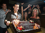 10-15-07 Mario Lopez Birthday Borgata