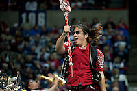 032811 NCAA West Regional Final Stanford vs Gonzaga
