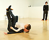 Siobhan Davies Dance at The ICA, London, Great Britain <br />