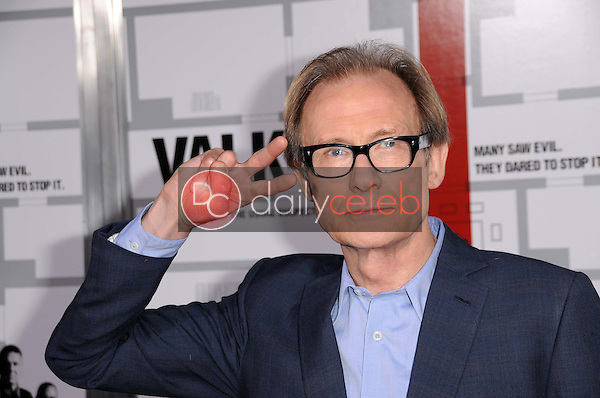 Bill Nighy <br /> at the Los Angeles Premiere of 'Valkyrie'. The Directors Guild of America, Los Angeles, CA. 12-18-08<br /> Dave Edwards/DailyCeleb.com 818-249-4998