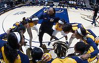 Cal Basketball W vs Oregon, January 8, 2017