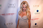 Pamela Anderson attends NYCLASS: A Night Of New York Class at The Edison Ballroo in New York, United States. 10/23/2012. Photo by Kena Betancur/VIEWpress.