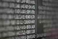Vietnam Veterans Memorial Washington DC