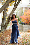 Shaaray Tefila.Andie's Family Bat Mitzvah Portraits.Westchester, New York.