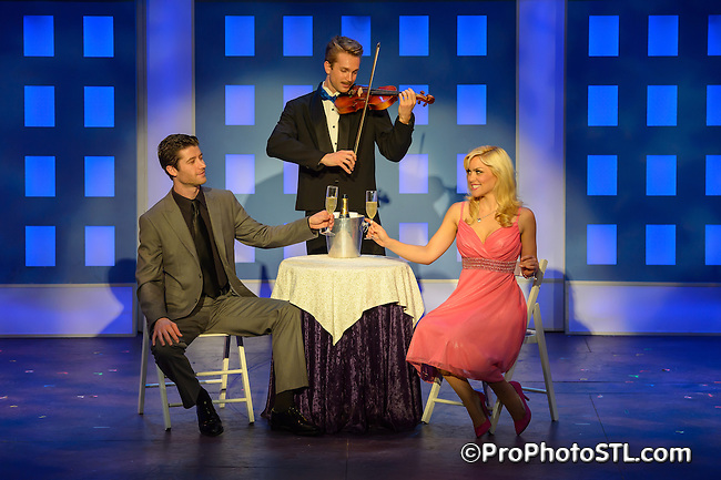Legally Blonde archival images