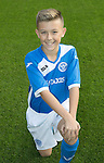 St Johnstone Academy Under 13&rsquo;s&hellip;2016-17<br />Ben Reilly<br />Picture by Graeme Hart.<br />Copyright Perthshire Picture Agency<br />Tel: 01738 623350  Mobile: 07990 594431