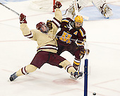 120405-PARTIAL-F4Semi-University of Minnesota Golden Gophers vs Boston College Eagles