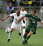 2005.07.08 USL1: Portland at Seattle