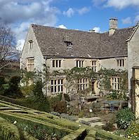 Asthall Manor, England