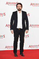 Director Justin Kurzel at the &quot;Assassin's Creed&quot; photocall at Claridges Hotel, London. December 8, 2016<br /> Picture: Steve Vas/Featureflash/SilverHub 0208 004 5359/ 07711 972644 Editors@silverhubmedia.com