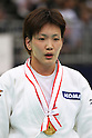 Nae Udaka (JPN), .May 13, 2012 - Judo : .All Japan Selected Judo Championships, Women's -57kg class Final .at Fukuoka Convention Center, Fukuoka, Japan. .(Photo by Daiju Kitamura/AFLO SPORT) [1045]