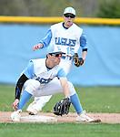 5-9-16, Skyline High School vs Monroe High School varsity baseball