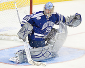 Jason Torf (Air Force - 29) - The Boston College Eagles defeated the Air Force Academy Falcons 2-0 in their NCAA Northeast Regional semi-final matchup on Saturday, March 24, 2012, at the DCU Center in Worcester, Massachusetts.