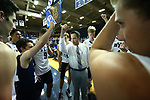 2017 BYU Men's Volleyball vs Long Beach State