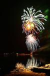 Fireworks - 2011 - Glen Rose