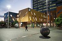 Brisbane Square, Brisbane, Queensland, Australia