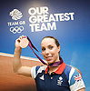 Beth Tweddle <br />