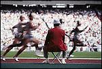 200m, men, Summer Olympics, Seoul, South Korea, September, 1988