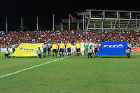 USMNT vs Trinidad and Tobago, November 17, 2015