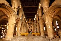 Southwell Minster, Nottinghamshire