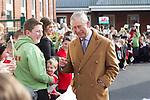 Rainscape - HRH Prince of Wales