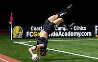 FC Gold Pride vs Washington Freedom August 14 2010
