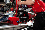 #1 Audi sits in overall pole position as session ends