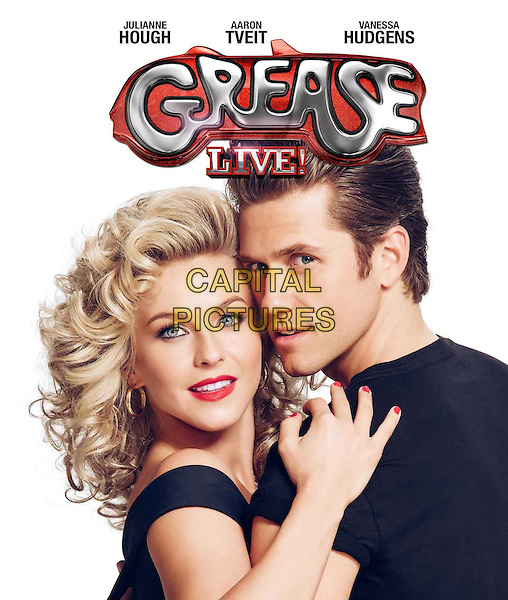 Grease Live! (2016) <br /> POSTER ART<br /> *Filmstill - Editorial Use Only*<br /> FSN-B<br /> Image supplied by FilmStills.net
