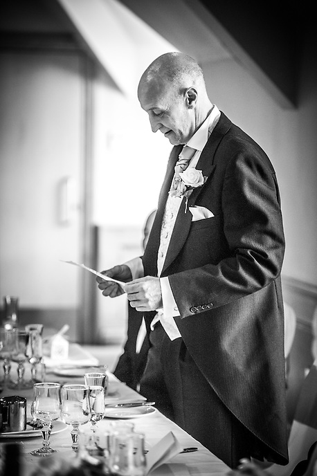 An image from Ann & Martin's Wedding Day