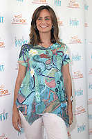 STUDIO CITY, CA - JULY 27: Diane Farr  at Raising The Bar To End Parkinson's at Laurel Point on July 27, 2016 in Studio City, California. Credit: David Edwards/MediaPunch